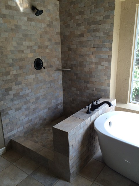 Bathroom Remodeling Frisco Tx