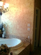 Wall, Interior Painting in McKinney, TX